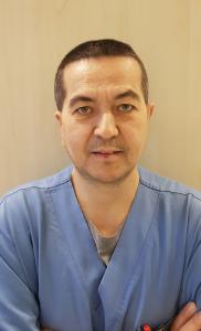 dr.Veres Attila
